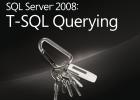 Inside Microsoft® SQL Server ®2008: T-SQL Querying